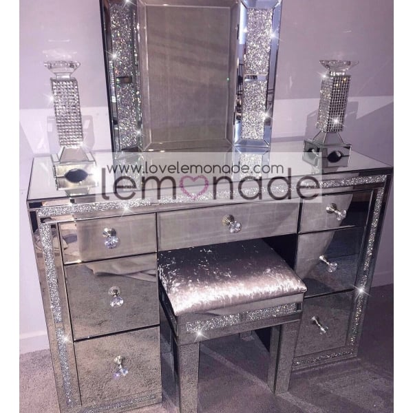 Lemonade Crushed Ice Dressing Table Shop Home From