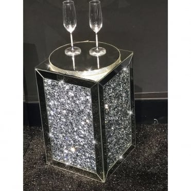 Lemonade Deluxe Cube Side Table
