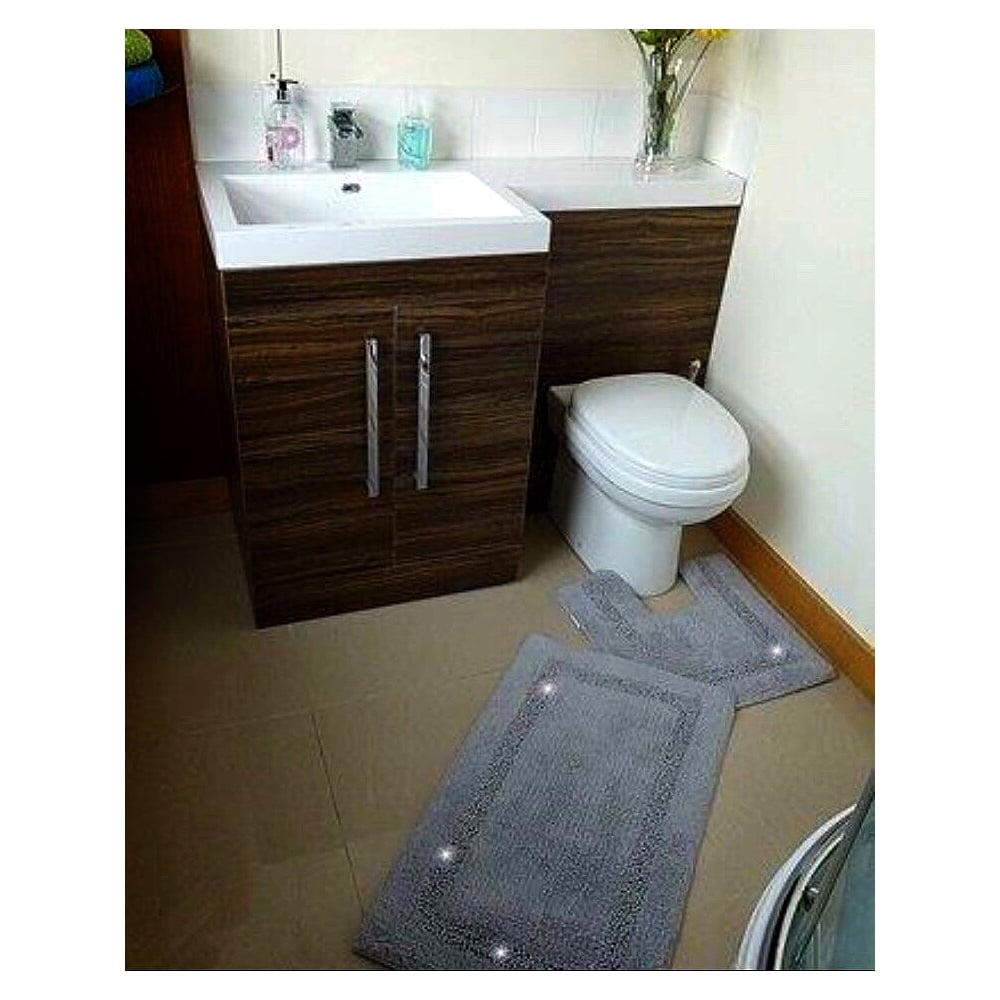 badematte bathroom turquoise bath mat bad thick carpet toilet rund tuerkis available sizes sky