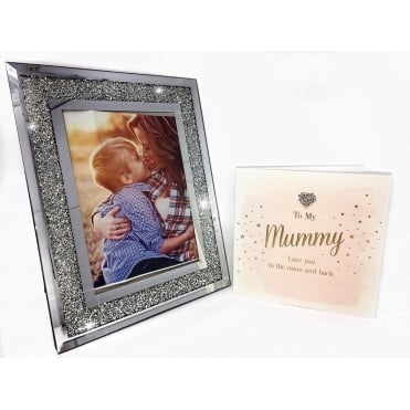 Lemonade 'To My Mummy' Gift Set PHOTOFRAME 4x6
