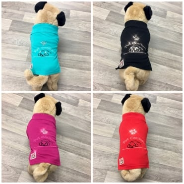 Pet Couture Polo Shirt