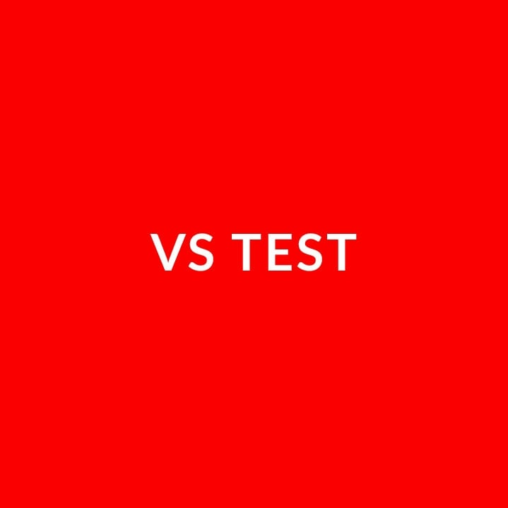 Visualsoft Testing Competition